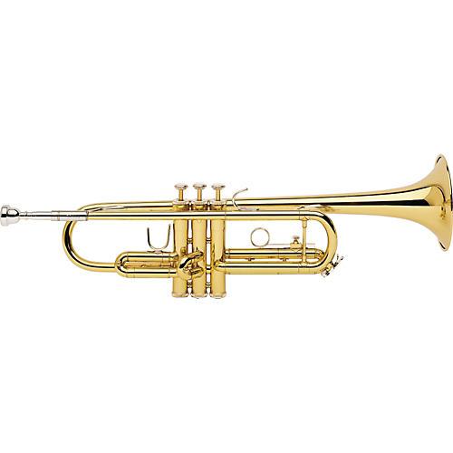 Bach TR300H2 Student Series Bb Trumpet thumbnail