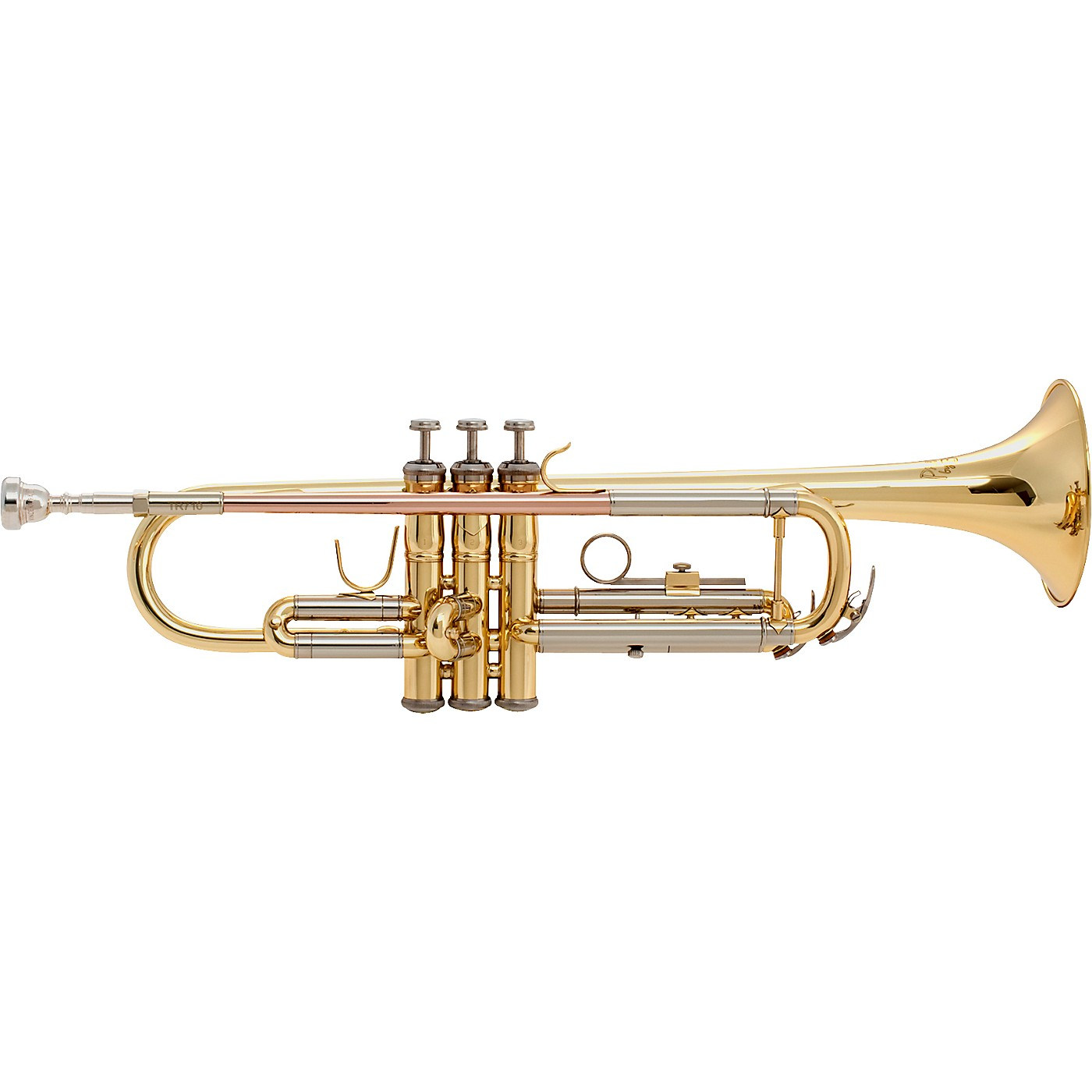 Prelude by Conn-Selmer TR711 Student Bb Trumpet thumbnail
