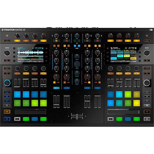 Native Instruments TRAKTOR KONTROL S8 thumbnail