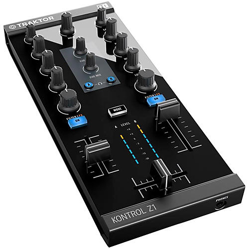 Native Instruments TRAKTOR KONTROL Z1 Lightning thumbnail