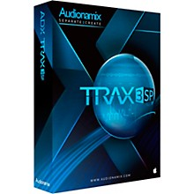 Audionamix TRAX 3 SP EDU Software Download