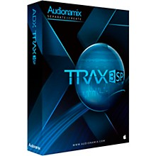 Audionamix TRAX 3 SP Software Download