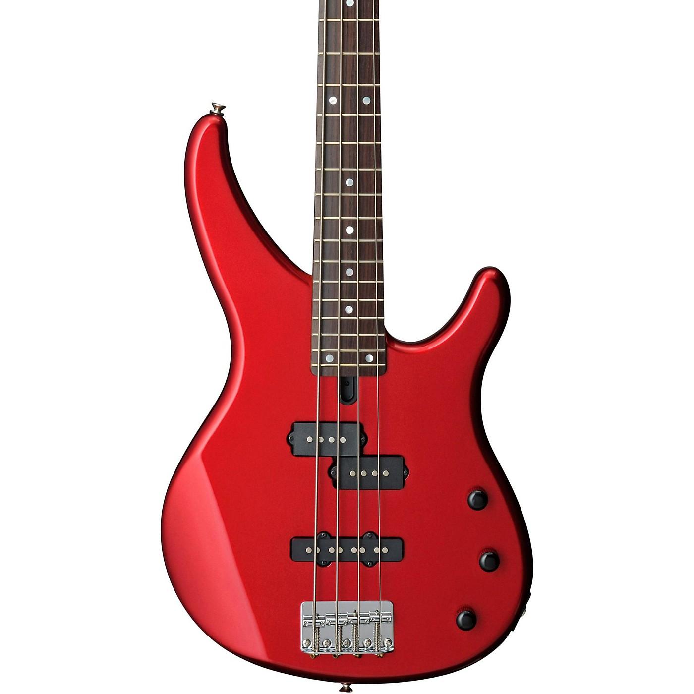 Yamaha TRBX174 Electric Bass Guitar thumbnail
