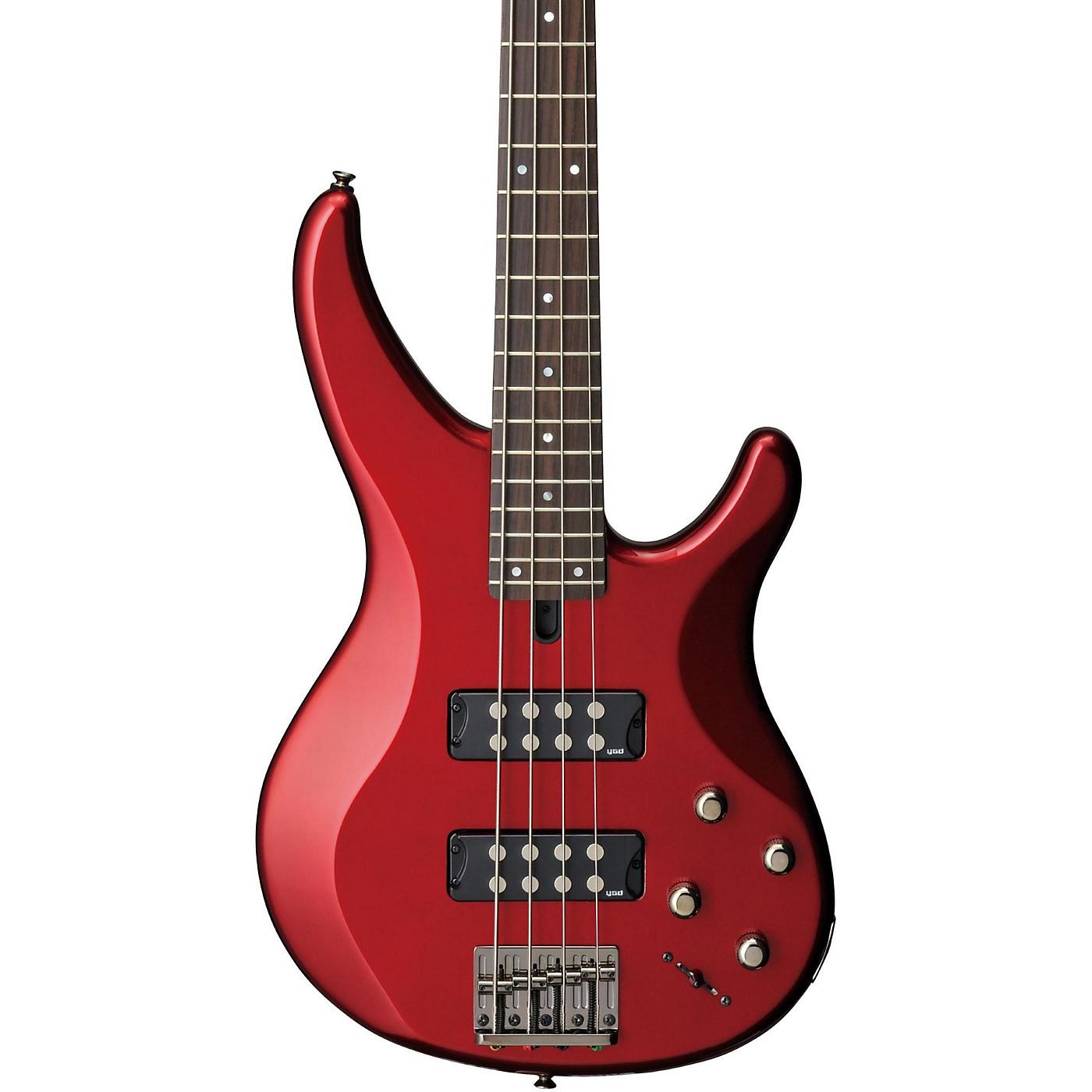 Yamaha TRBX304 4-String Electric Bass thumbnail