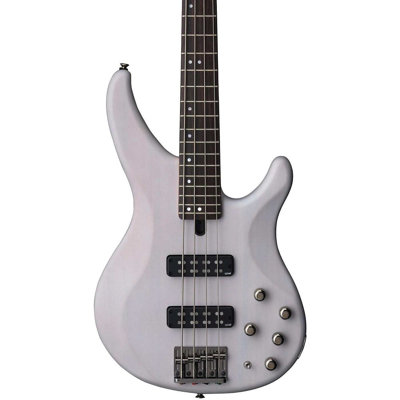 Yamaha TRBX504 4-String Premium Electric Bass thumbnail