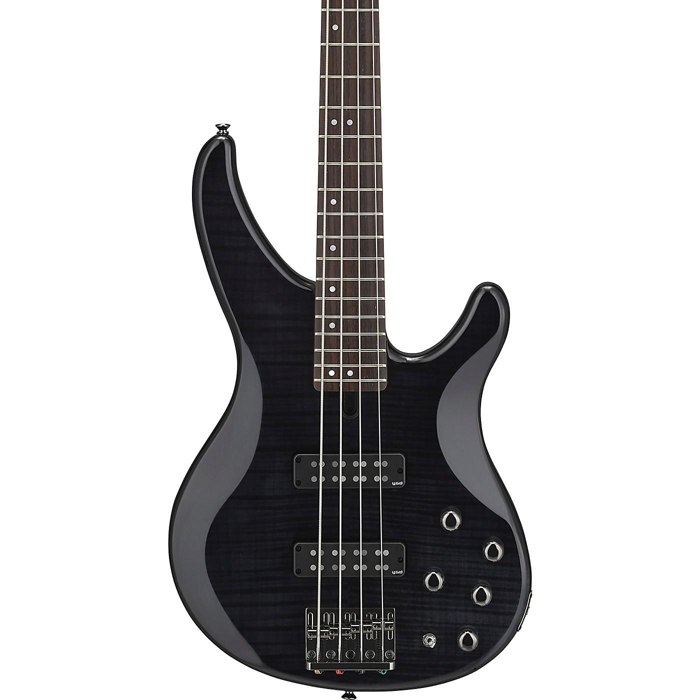 Yamaha TRBX604 Electric Bass thumbnail