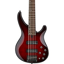 Yamaha TRBX605FM 5-String Electric Bass