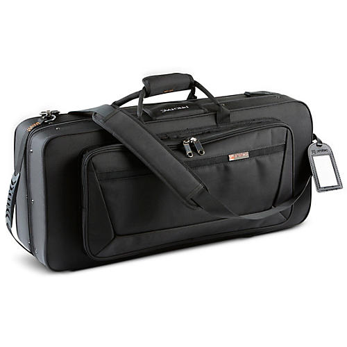 Protec TRI-PAC Case for Alto Sax, Clarinet and Flute thumbnail