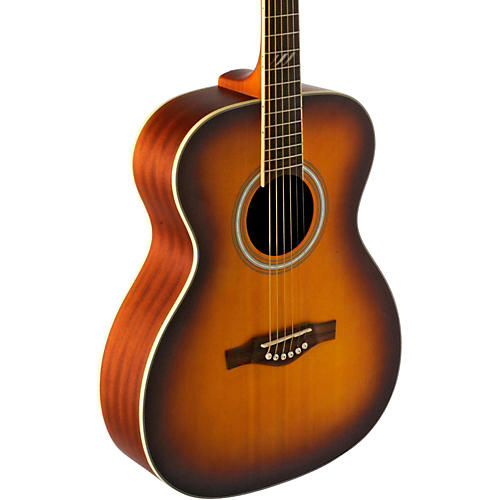 EKO TRI Series Auditorium Acoustic Guitar thumbnail