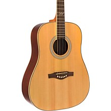 EKO TRI Series Dreadnought Acoustic Guitar