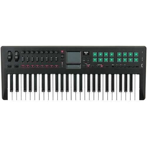 Korg TRITON Taktile 49-Key Keyboard/Synth Controller with TRITON Engine thumbnail