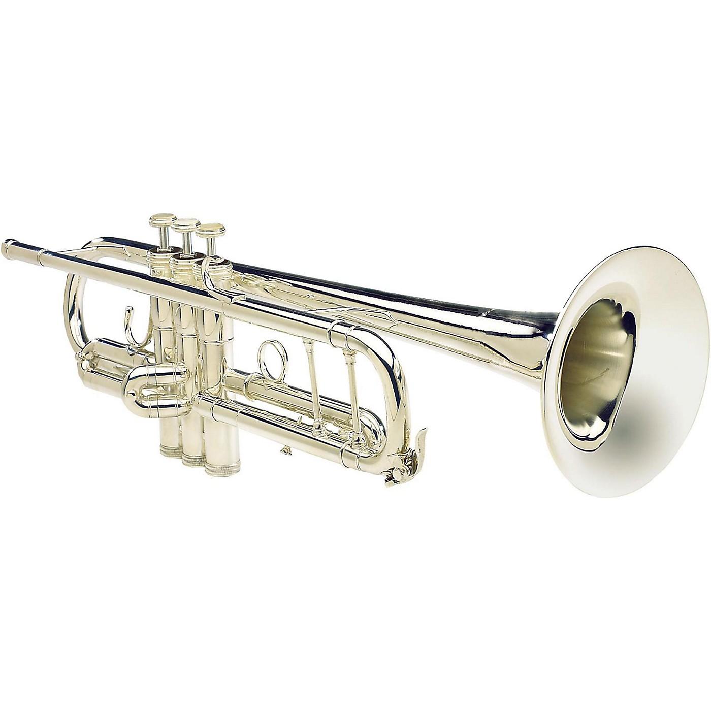 S.E. SHIRES TRQ10S Q Series Professional Bb Trumpet thumbnail