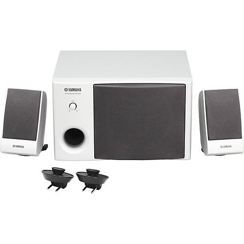 Yamaha TRS-MS04 Speaker System for Tyros-thumbnail