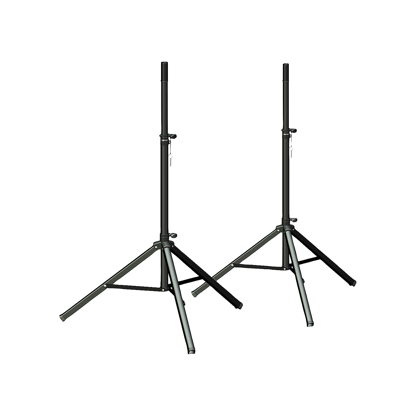 Ultimate Support TS 70b Speaker Stand 2-Pack thumbnail