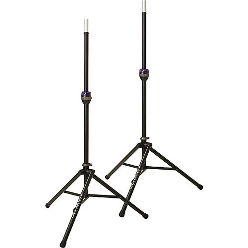 Ultimate Support TS-90B Telelock Tripod Speaker Stand Pair thumbnail
