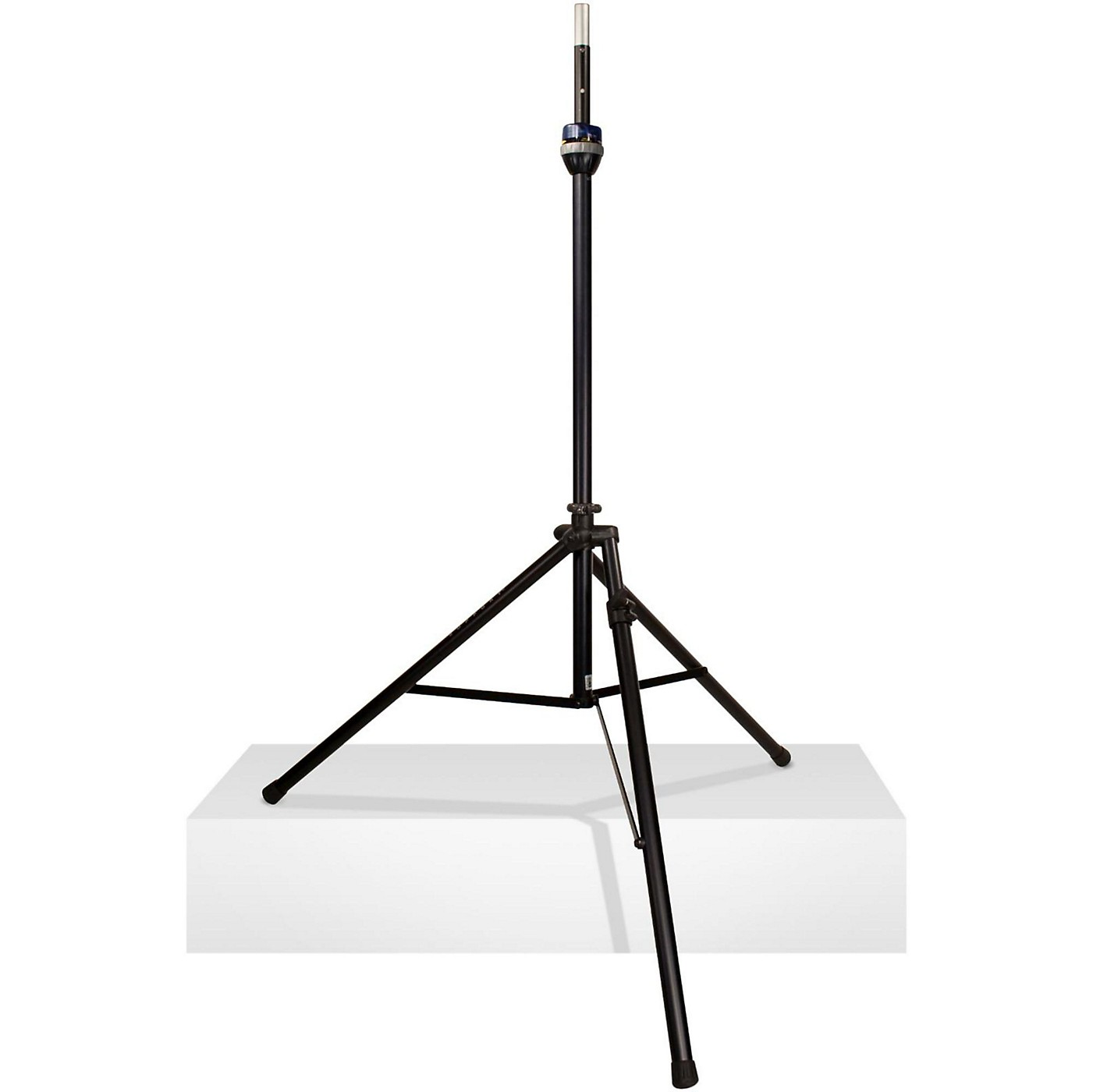 Ultimate Support TS-99BL - Tall, Leveling-Leg Speaker Stand thumbnail