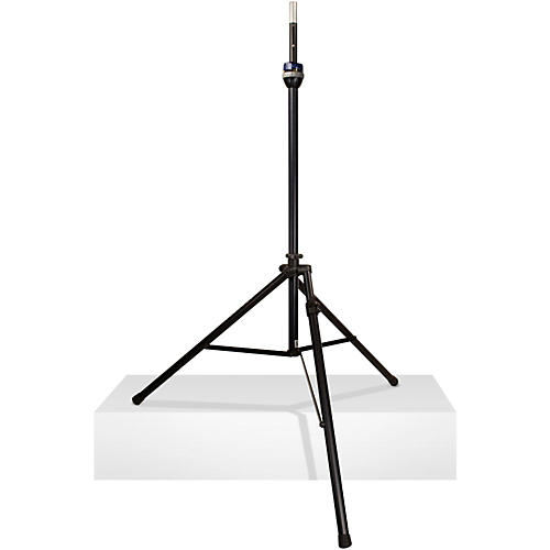 Ultimate Support TS-99BL - Tall, Leveling-Leg Speaker Stand-thumbnail