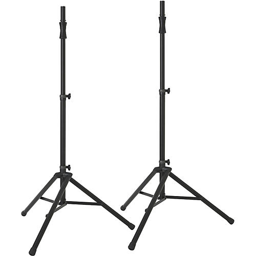 Ultimate Support TS100B Air-Powered Speaker Stand (2-Pack) thumbnail