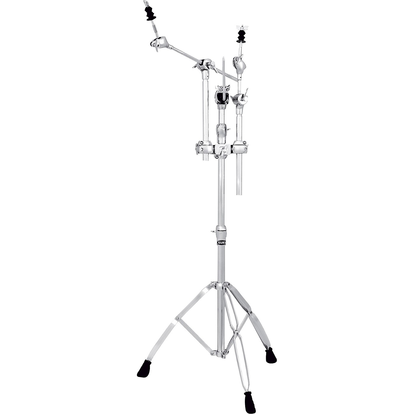 Mapex TS965A Double Braced Tom & Dual Cymbal Stand thumbnail