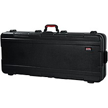 Gator TSA ATA Deep 88-note Keyboard Case w/ Wheels