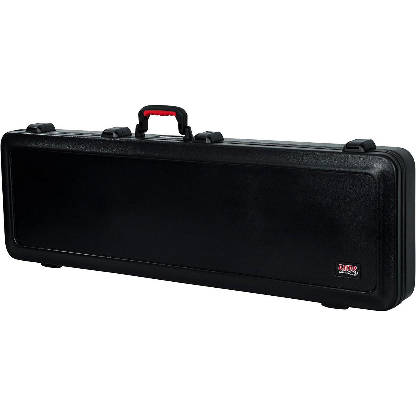 Gator TSA ATA Molded Bass Guitar Case thumbnail