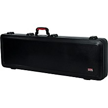 Gator TSA ATA Molded Bass Guitar Case