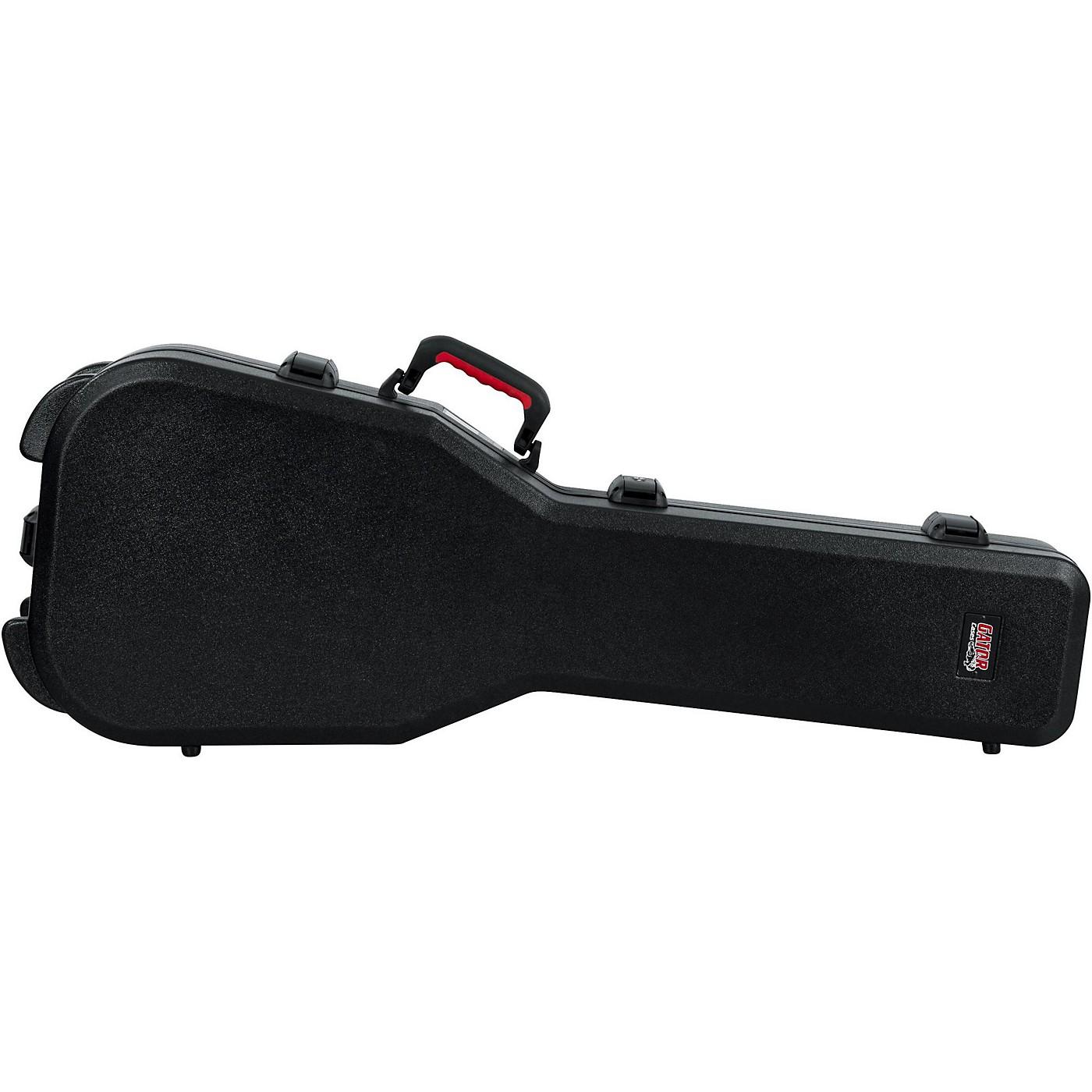 Gator TSA ATA Molded Gibson SG Guitar Case thumbnail