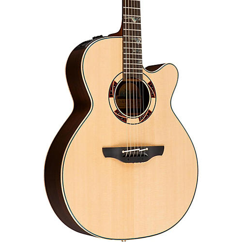 Takamine TSF48C Acoustic Electric Guitar thumbnail