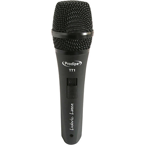 Prodipe TT1 Switched Dynamic Vocal Microphone thumbnail