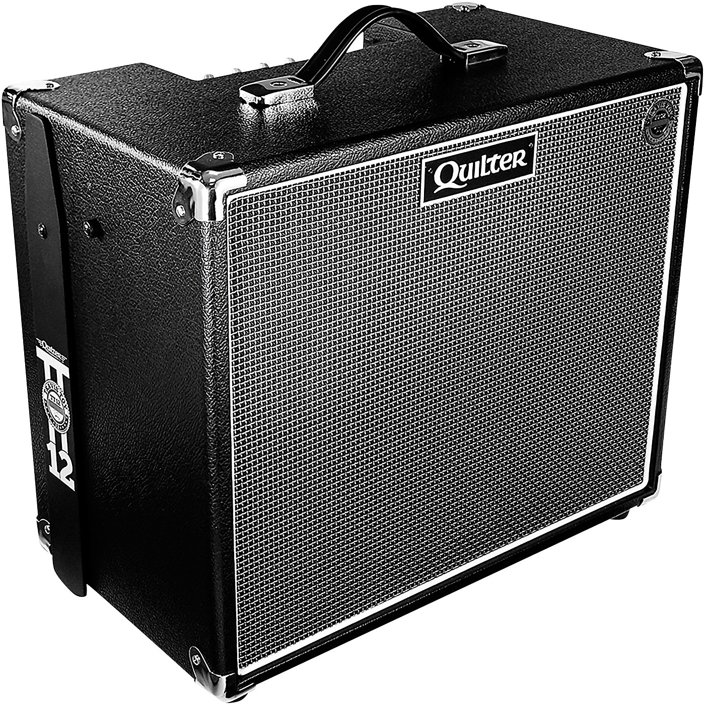 Quilter Labs TT12 Travis Toy 800W 1x12 Steel Guitar Amp Stack thumbnail