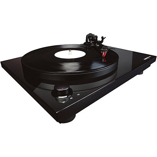 Reloop TURN-3 Belt-Driven Semi-Automatic Turntable System with USB Interface thumbnail