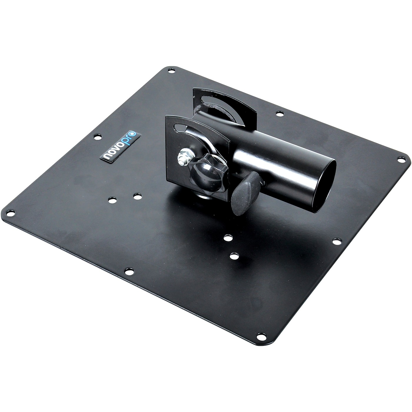 Novopro TVM35 Speaker Stand Fixture Mounting Plate thumbnail