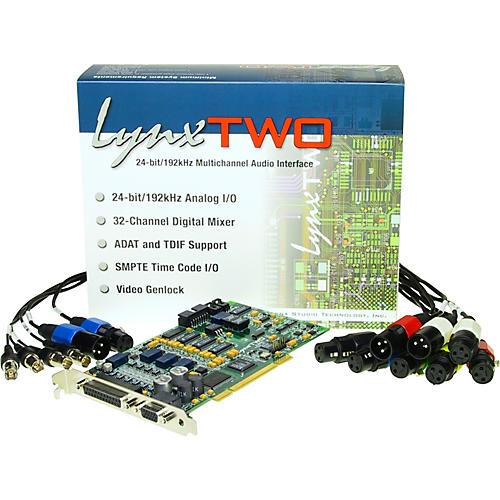 Lynx TWO-B PCI Card-thumbnail