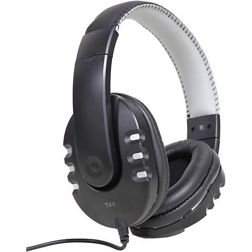 Fostex TX-1 Headphones thumbnail