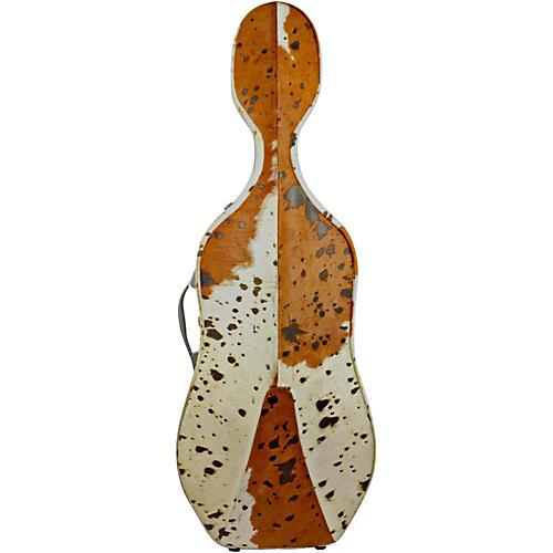 Bam TX1005XL Texas Cow Skin 2.9 Hightech Slim Cello Case thumbnail