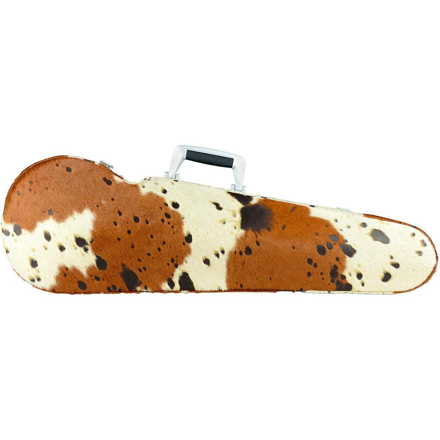Bam TX2002XL Texas Contoured Hightech Cow Skin Violin Case thumbnail