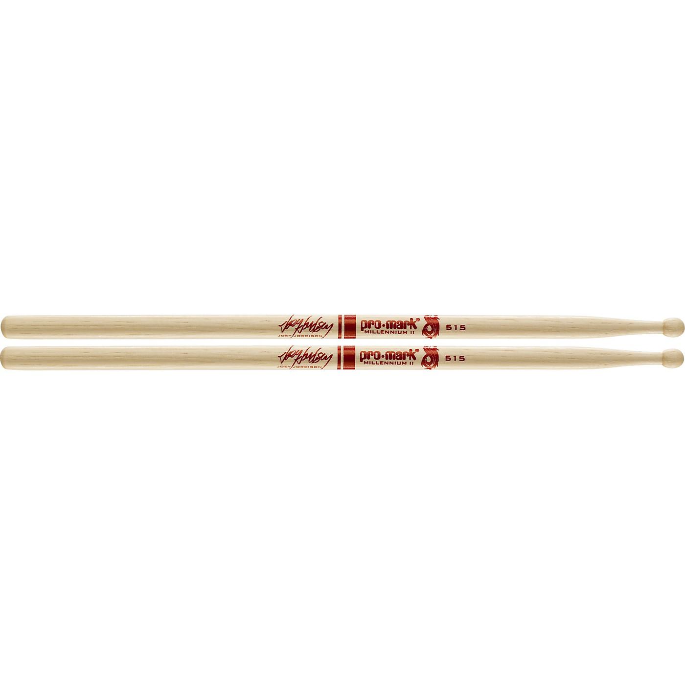 Promark TX515 Joey Jordison Autograph Series Drumsticks thumbnail