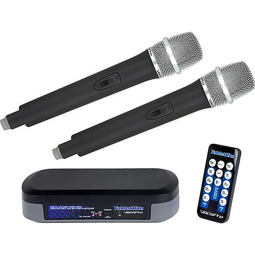 VocoPro TabletOke Karaoke Mixer thumbnail