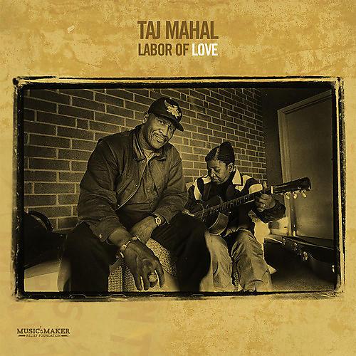Alliance Taj Mahal - Labor Of Love thumbnail
