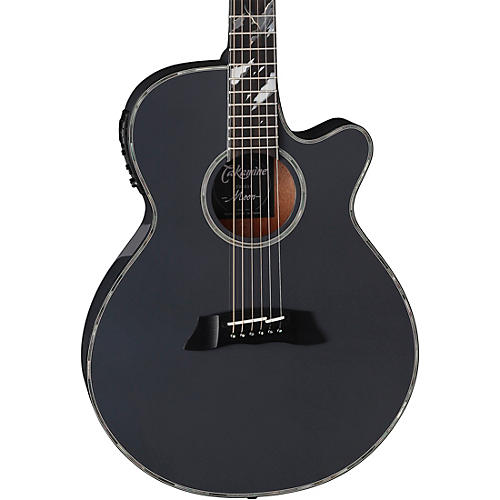 Takamine Takamine LTD 2019 Moon Acoustic-Electric Guitar thumbnail