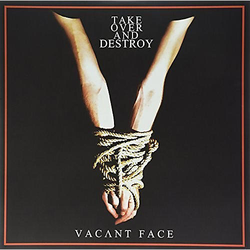 Alliance Take Over & Destroy - Vacant Face thumbnail