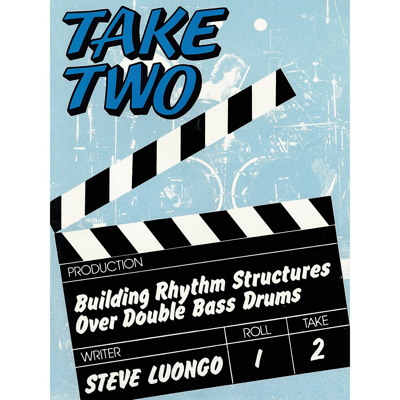 Drum Center Publications Take Two Percussion Series thumbnail