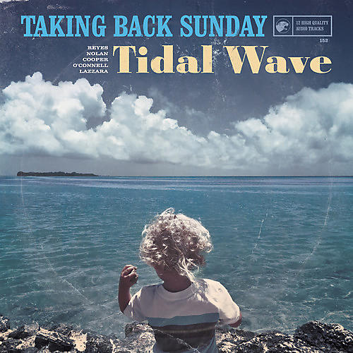 Alliance Taking Back Sunday - Tidal Wave thumbnail