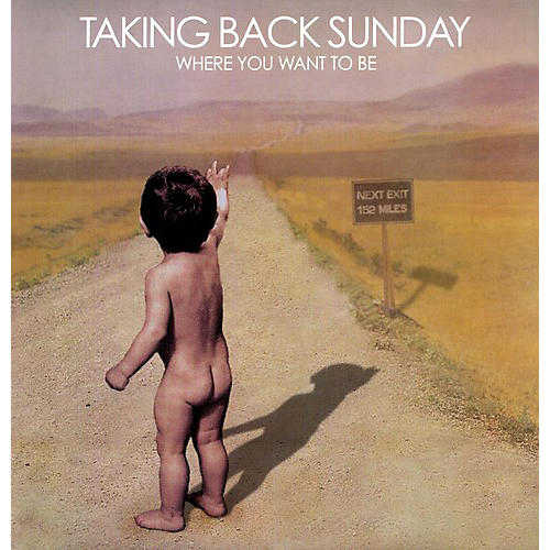 Alliance Taking Back Sunday - Where You Want to Be thumbnail