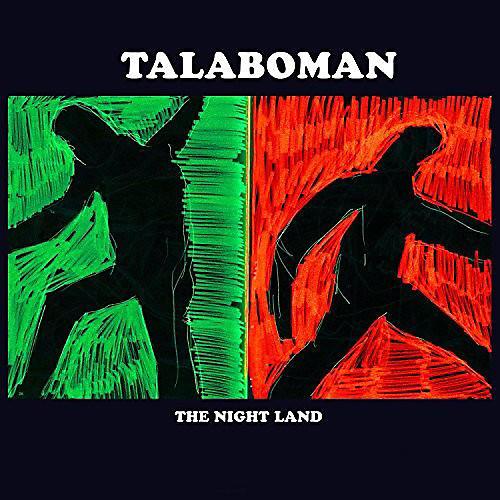 Alliance Talaboman - Night Land thumbnail