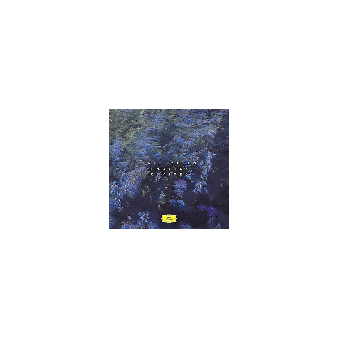 Alliance Tale of Us - Endless (Remixes) thumbnail