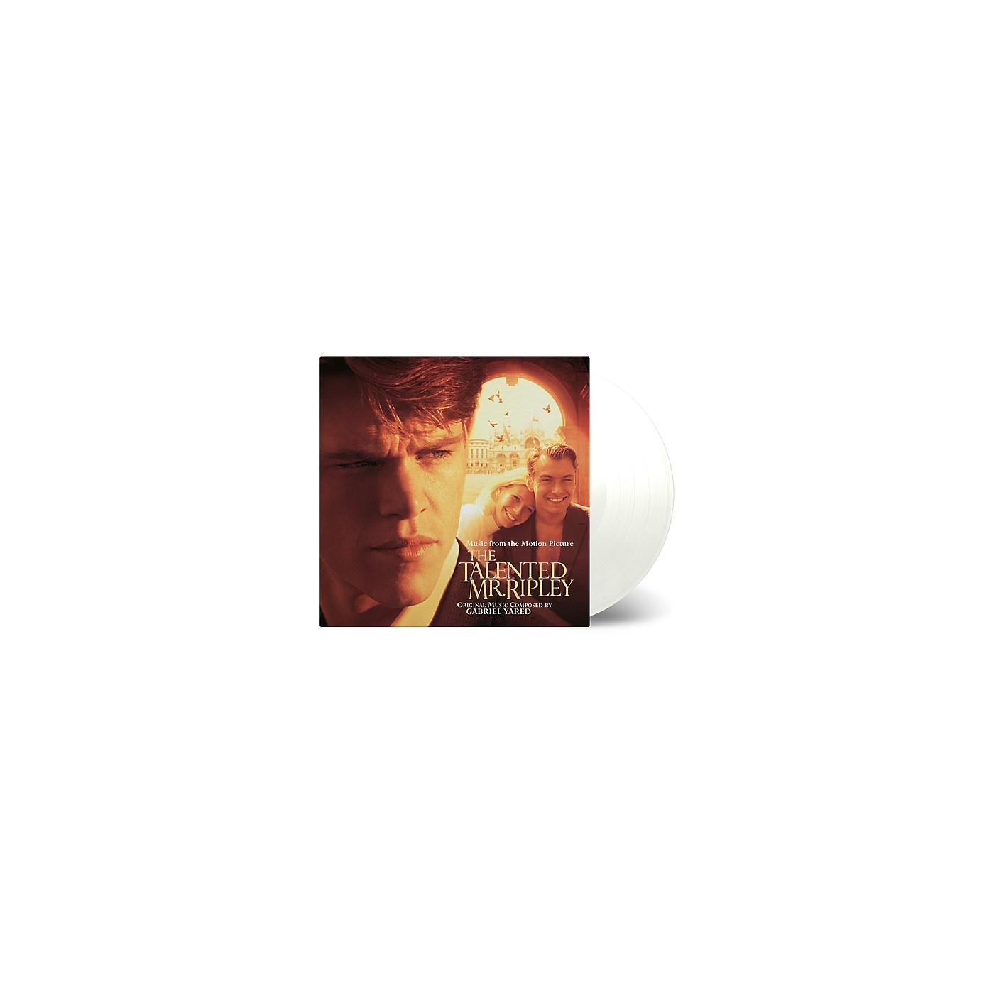 Alliance Talented Mr. Ripley (Original Soundtrack) - The Talented Mr. Ripley (Original Soundtrack) thumbnail