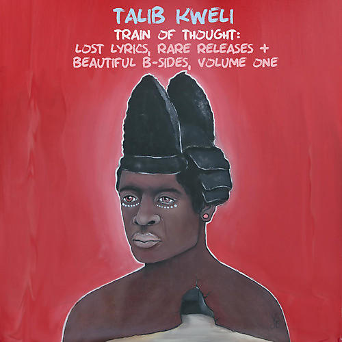 Alliance Talib Kweli - Lost Lyrics Rare Releases & Beautiful B-Sides thumbnail