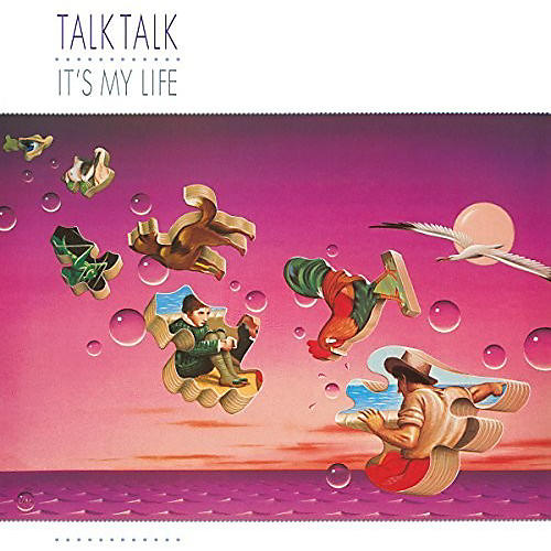 Alliance Talk Talk - It's My Life thumbnail