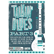 Guitar World Talkin' Blues, Part 3 - DVD